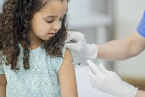 McAllen ISD Back to School Immunization Clinic