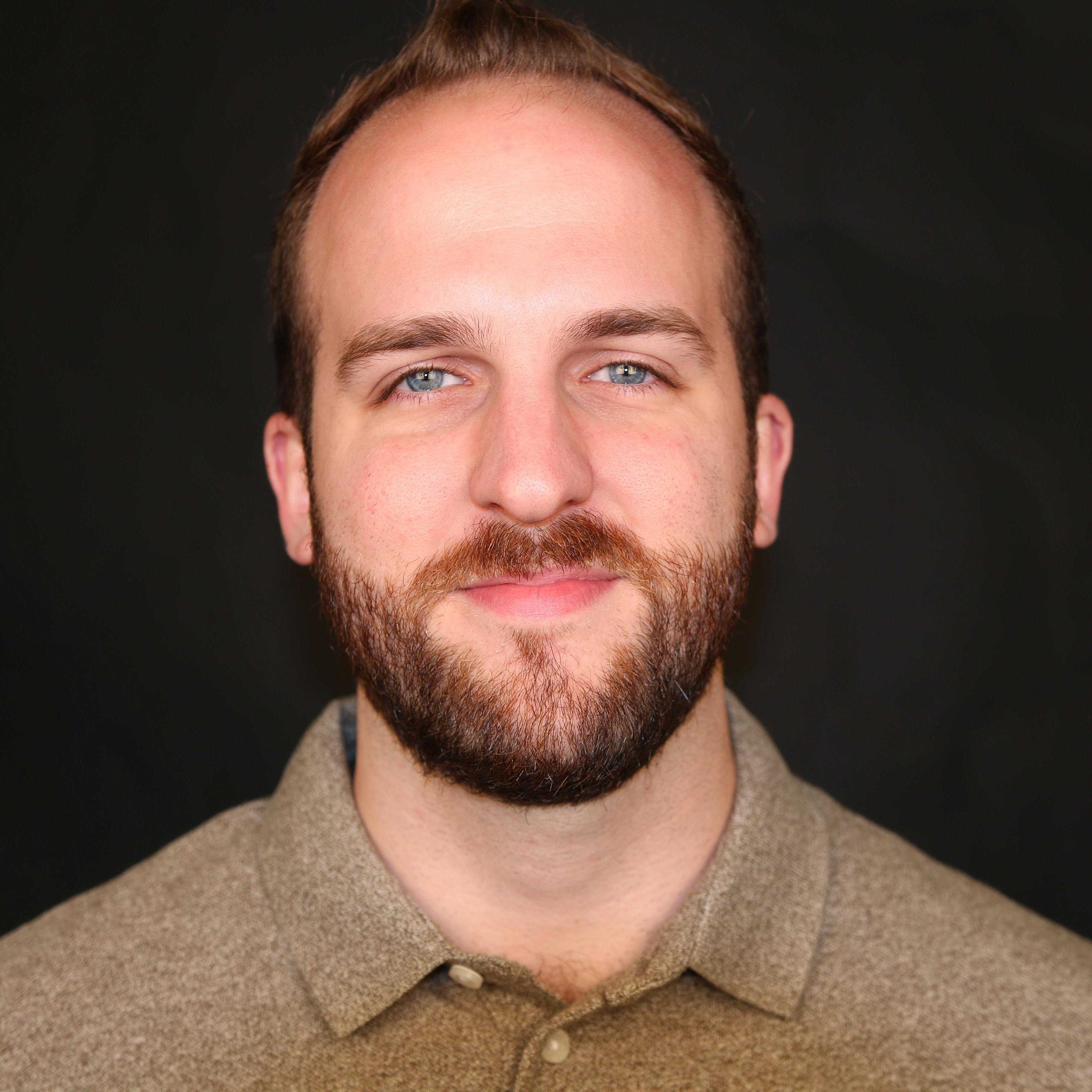 Benjamin Taylor's Profile Photo
