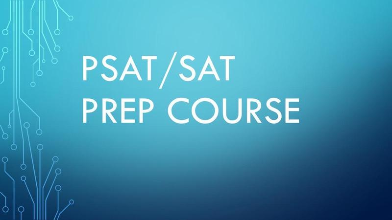 PSAT/SAT Prep