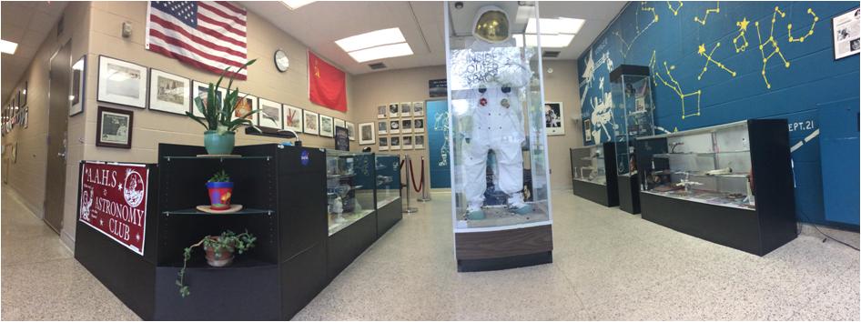 space race museum