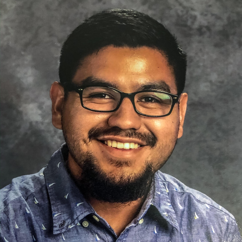 Jose Flores's Profile Photo