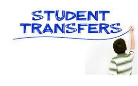 2021-22 Student Transfer Requests Featured Photo