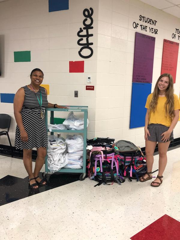 Donations to OPES