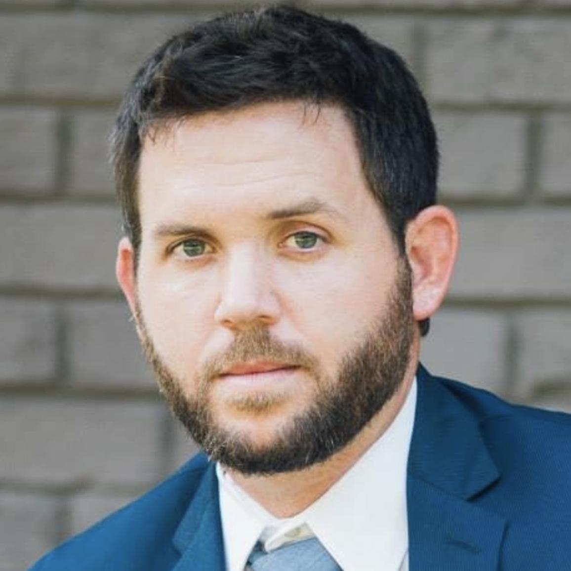 Daniel Ford's Profile Photo