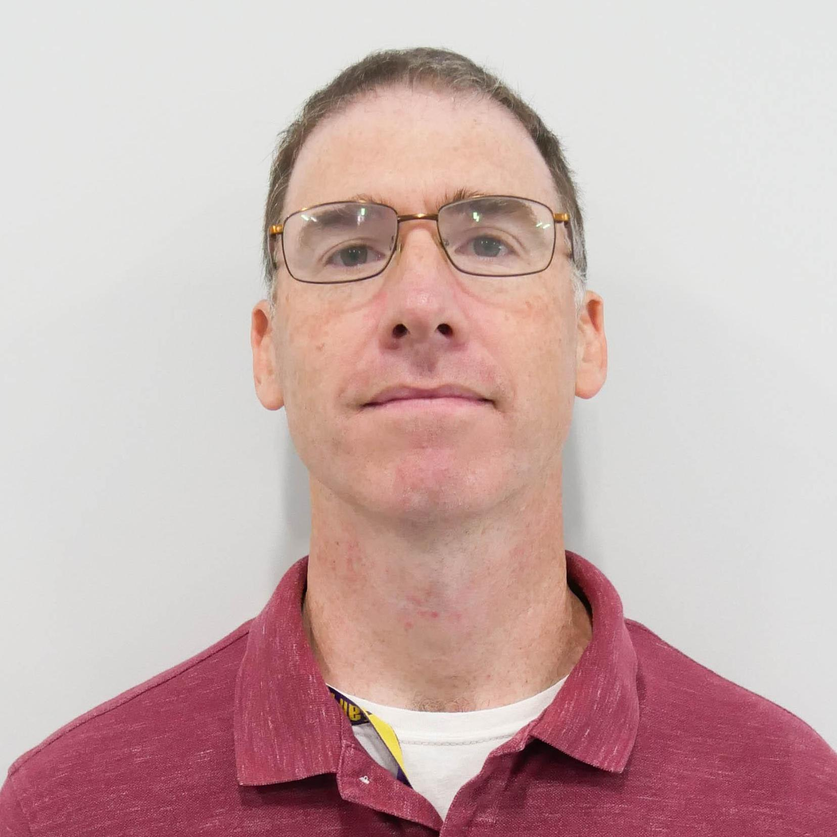 Dan Trammel's Profile Photo