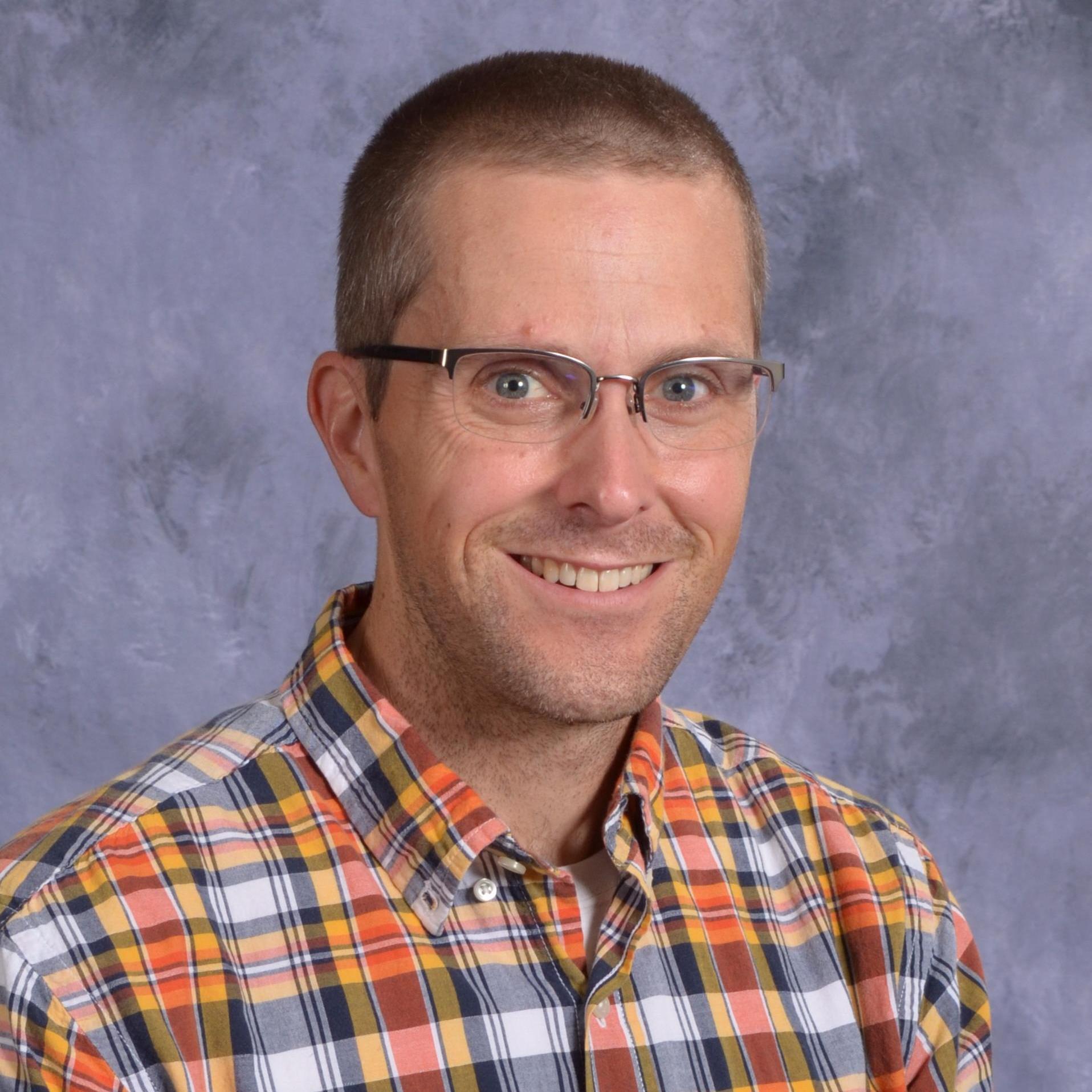 Chad Bridle's Profile Photo