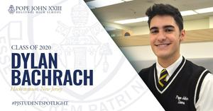 Dylan Bachrach PJ Student Spotlight