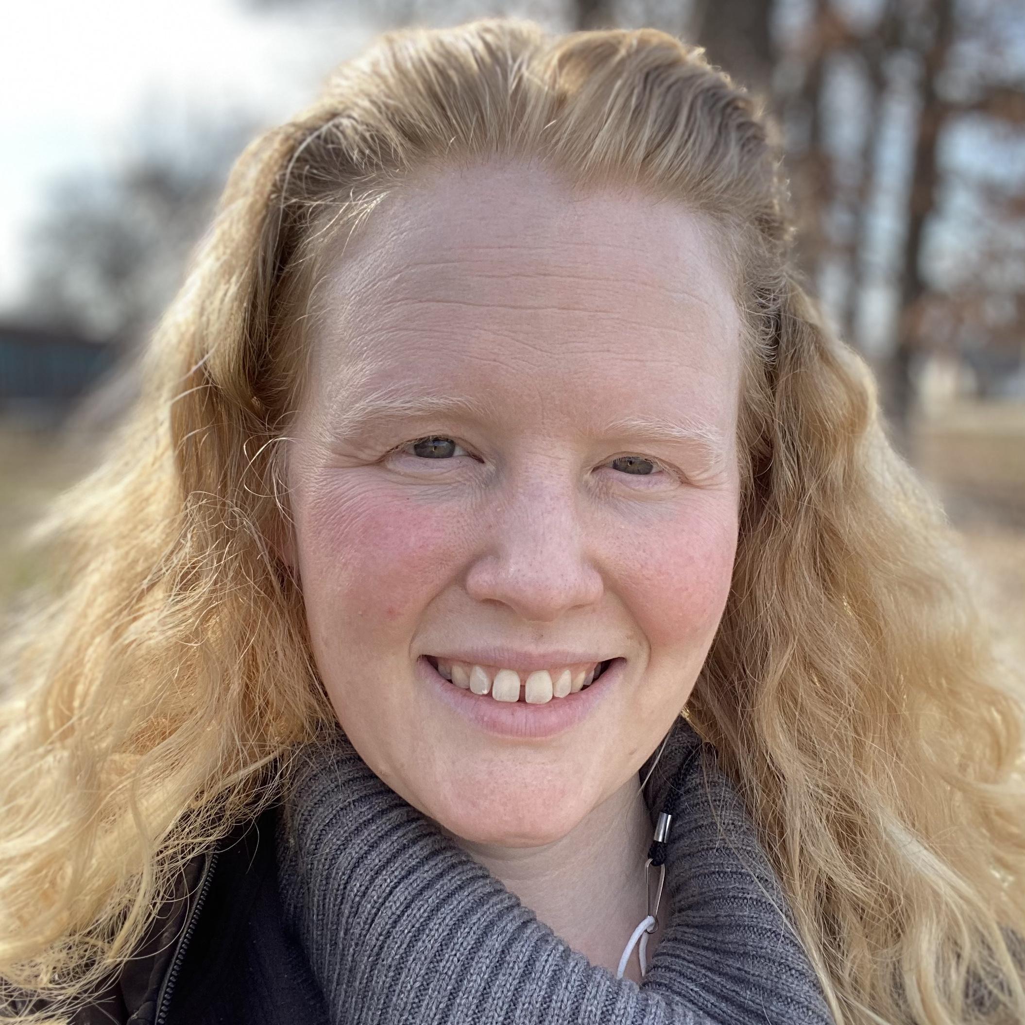 Beverly Thomlinson's Profile Photo