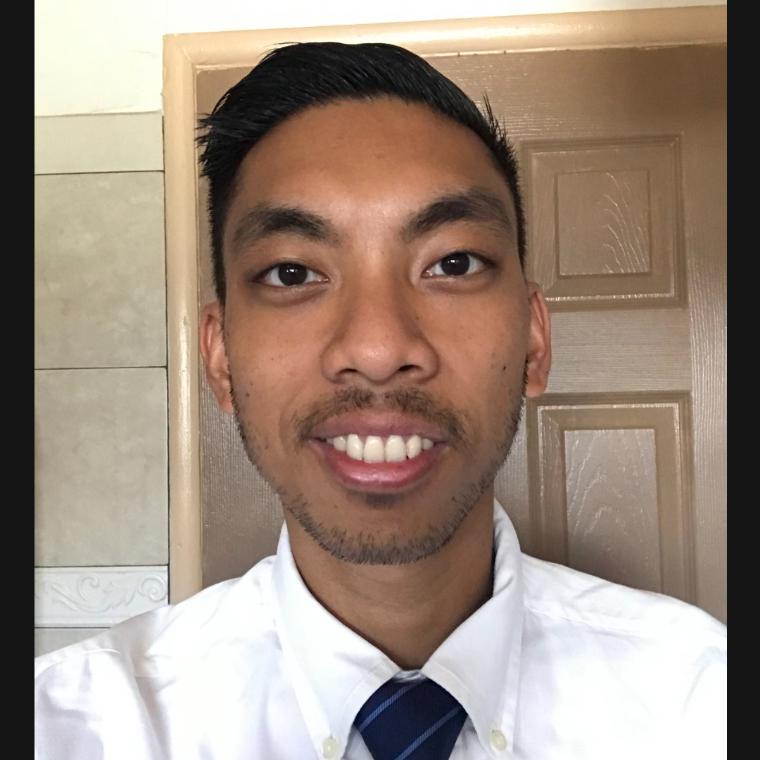 Joshua Apostol's Profile Photo