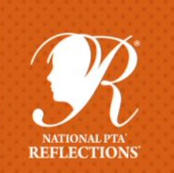 PTSA Reflections logo