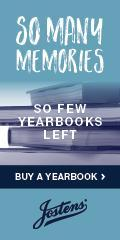 limited supply for yearbooks