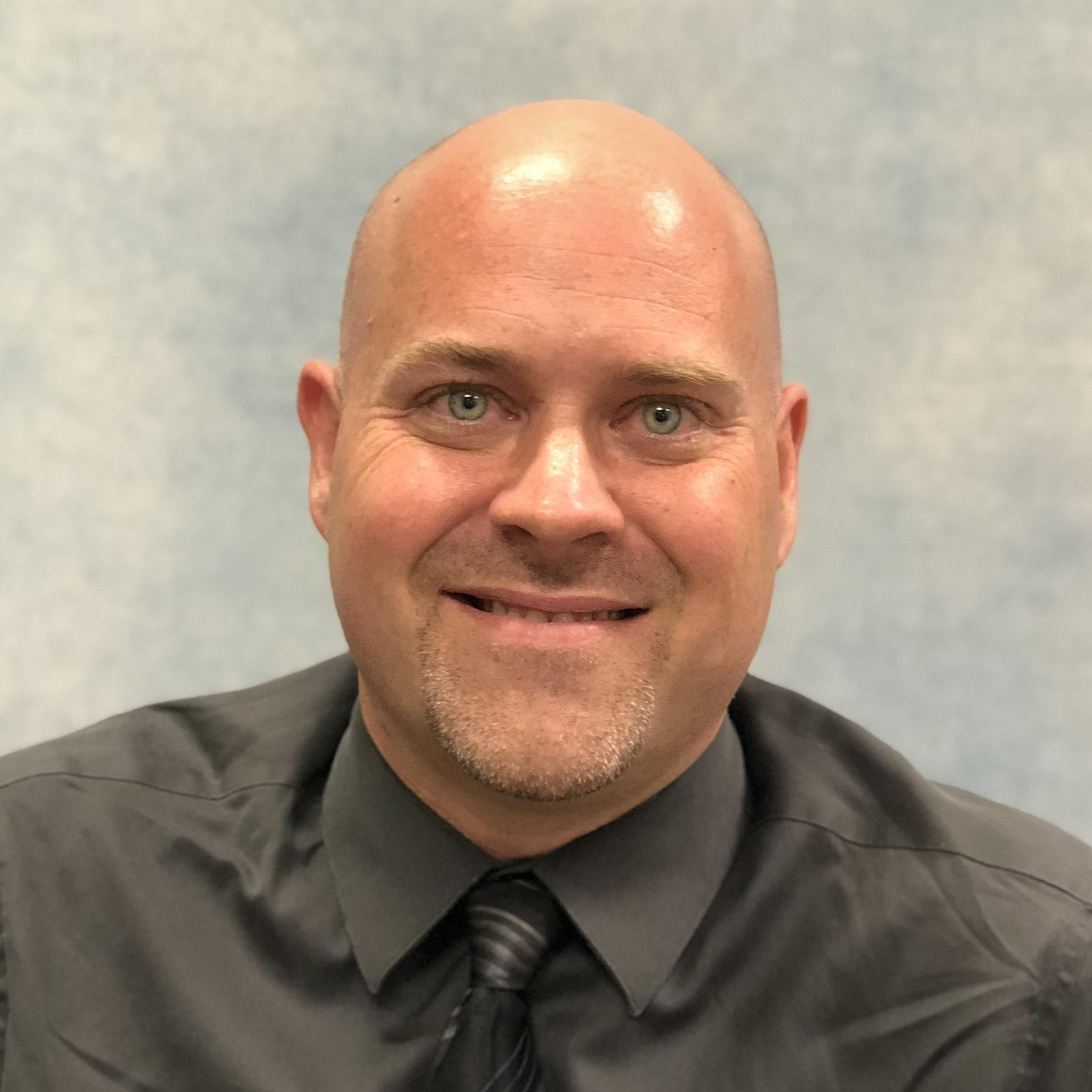 Justin Boyd's Profile Photo