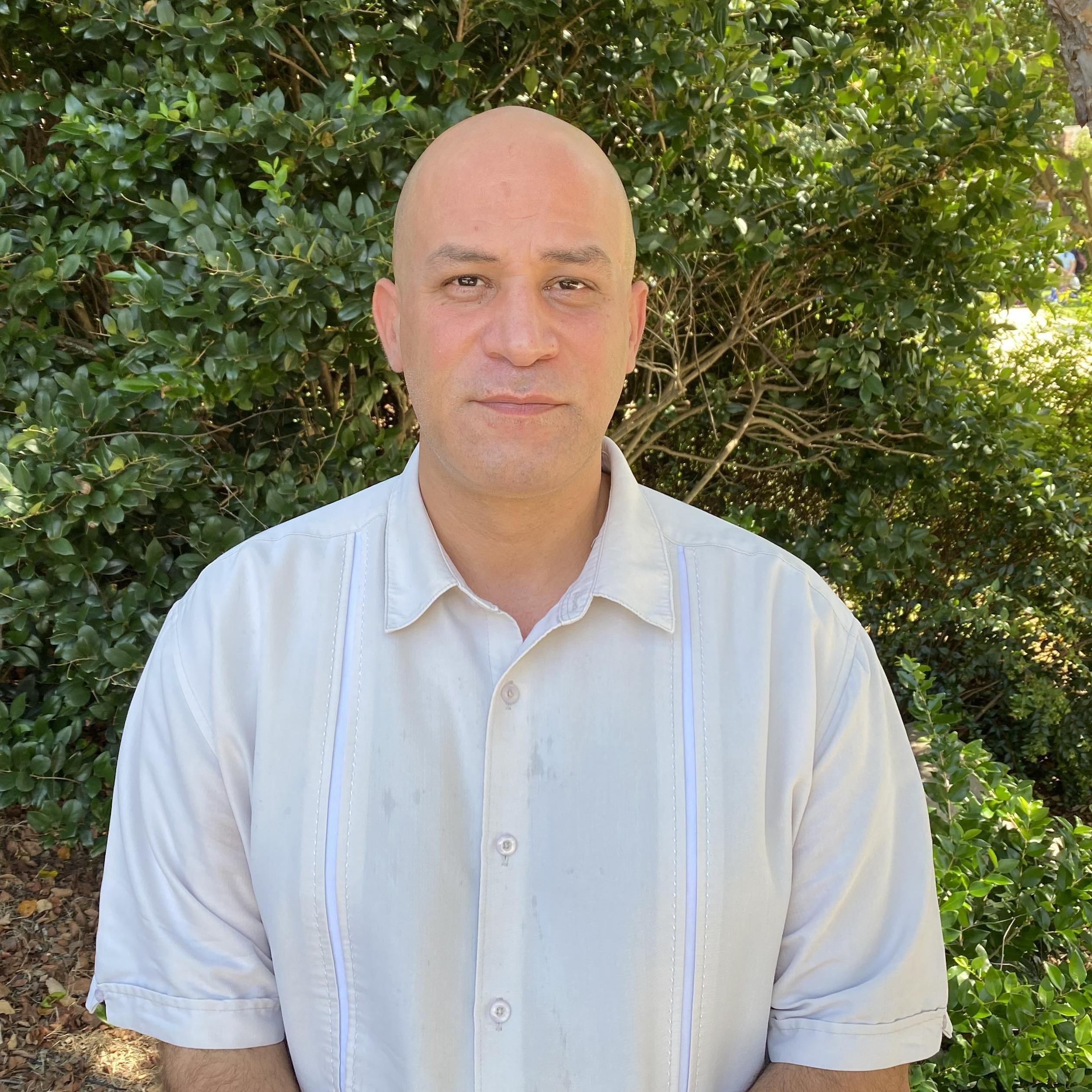 Mohammad Eid's Profile Photo