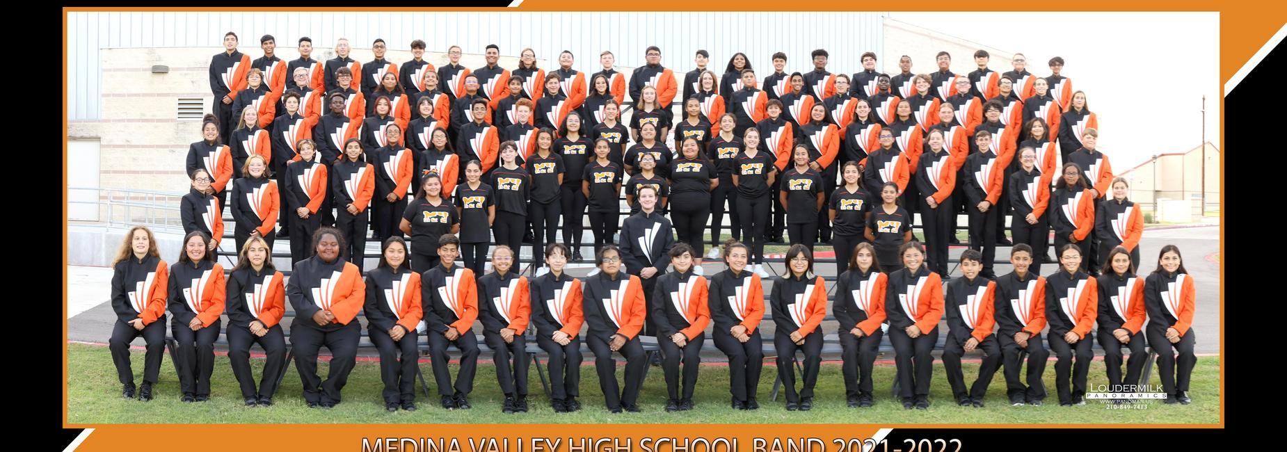 MVHS Band