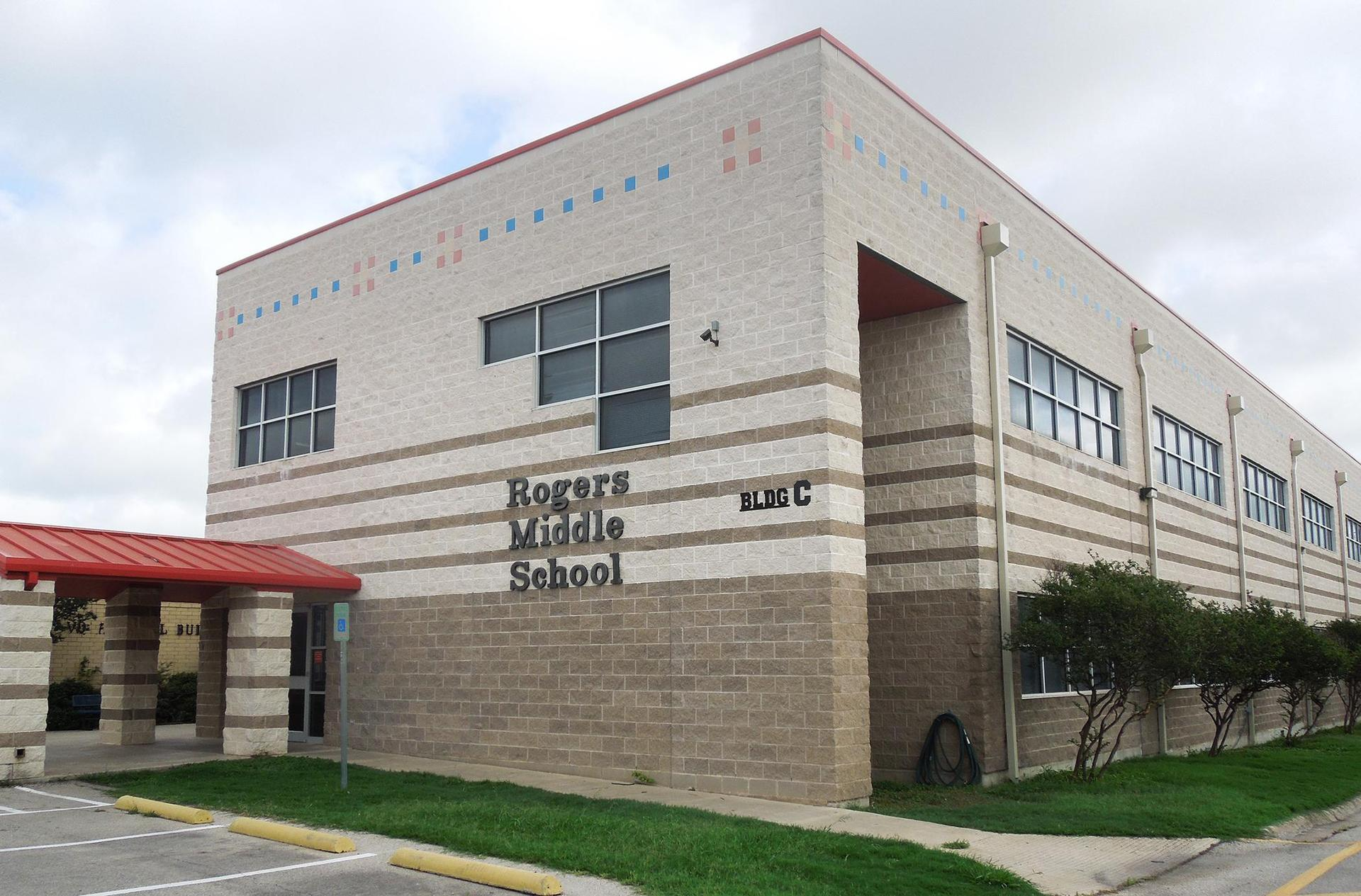 Rogers Middle School