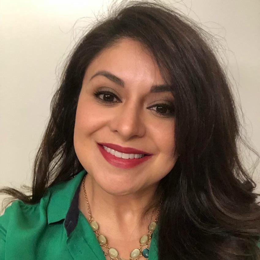 Rocio Alvarez's Profile Photo