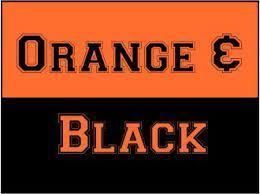 Spirit Day: Orange and Black Day! Featured Photo