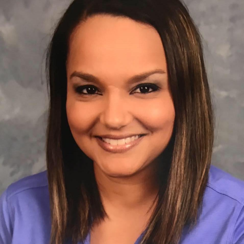 Nicole Gagnard's Profile Photo