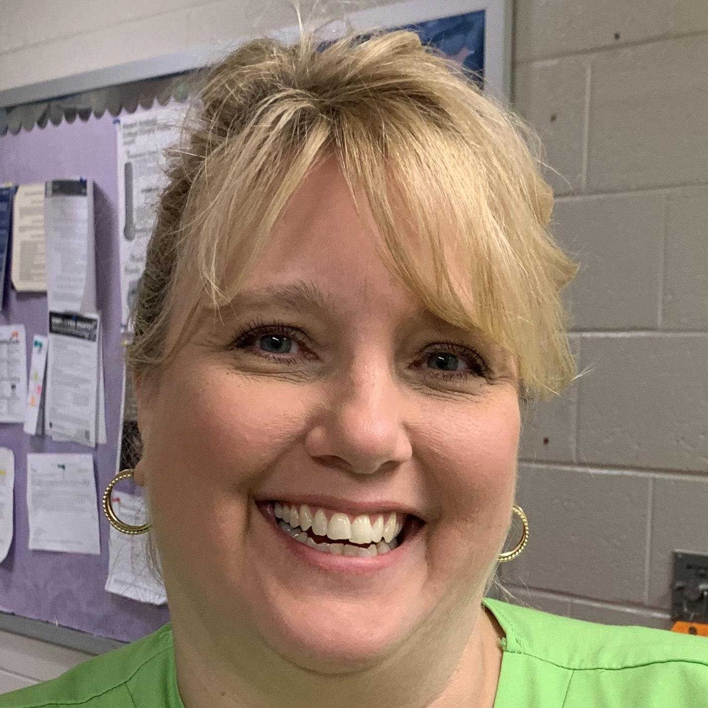 Tracy Begley's Profile Photo