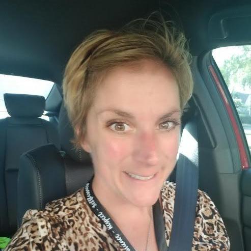 Emily Bush's Profile Photo