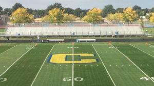 Caldwell Football Field Photo