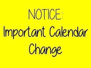 calendar change picture