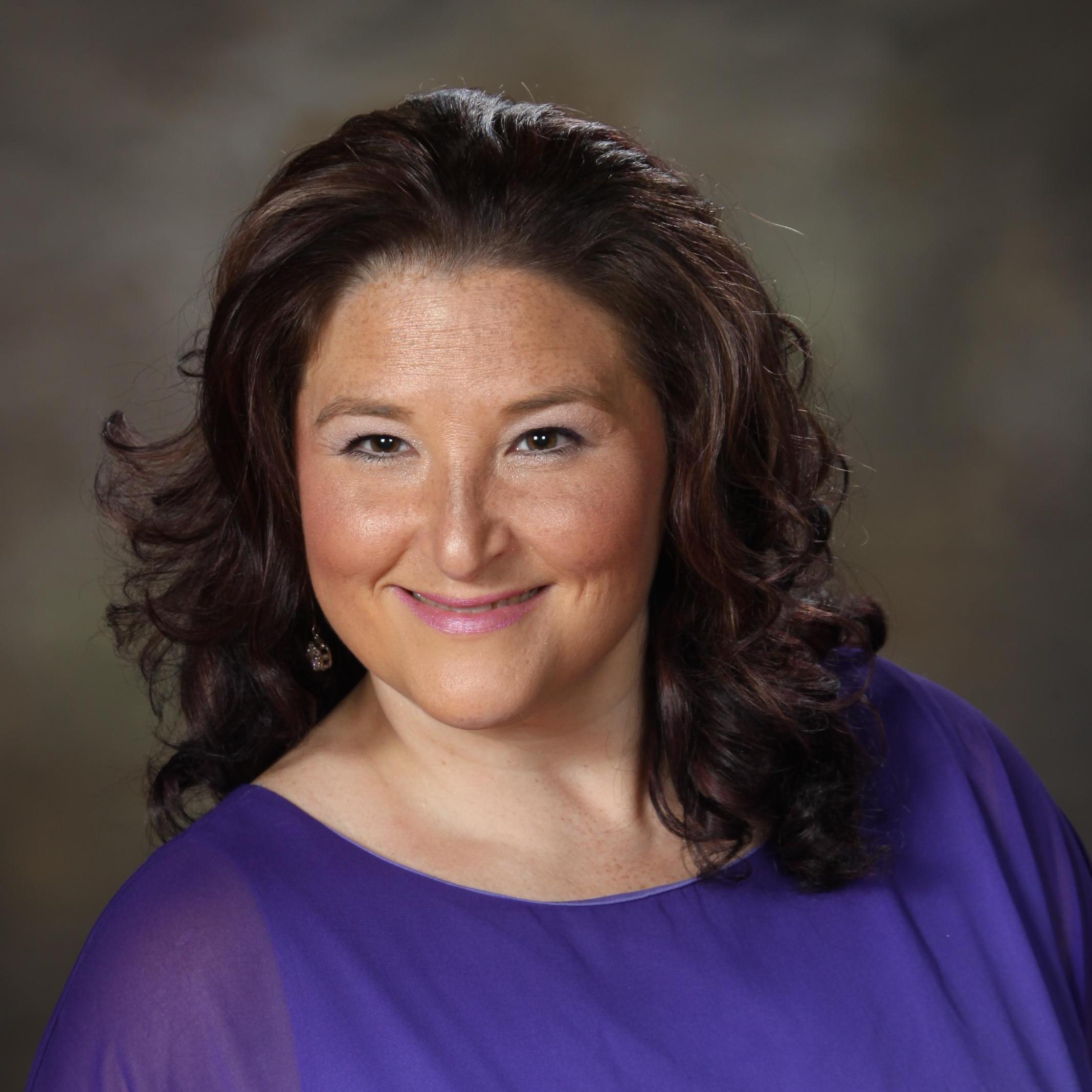 Elizabeth Stucky's Profile Photo