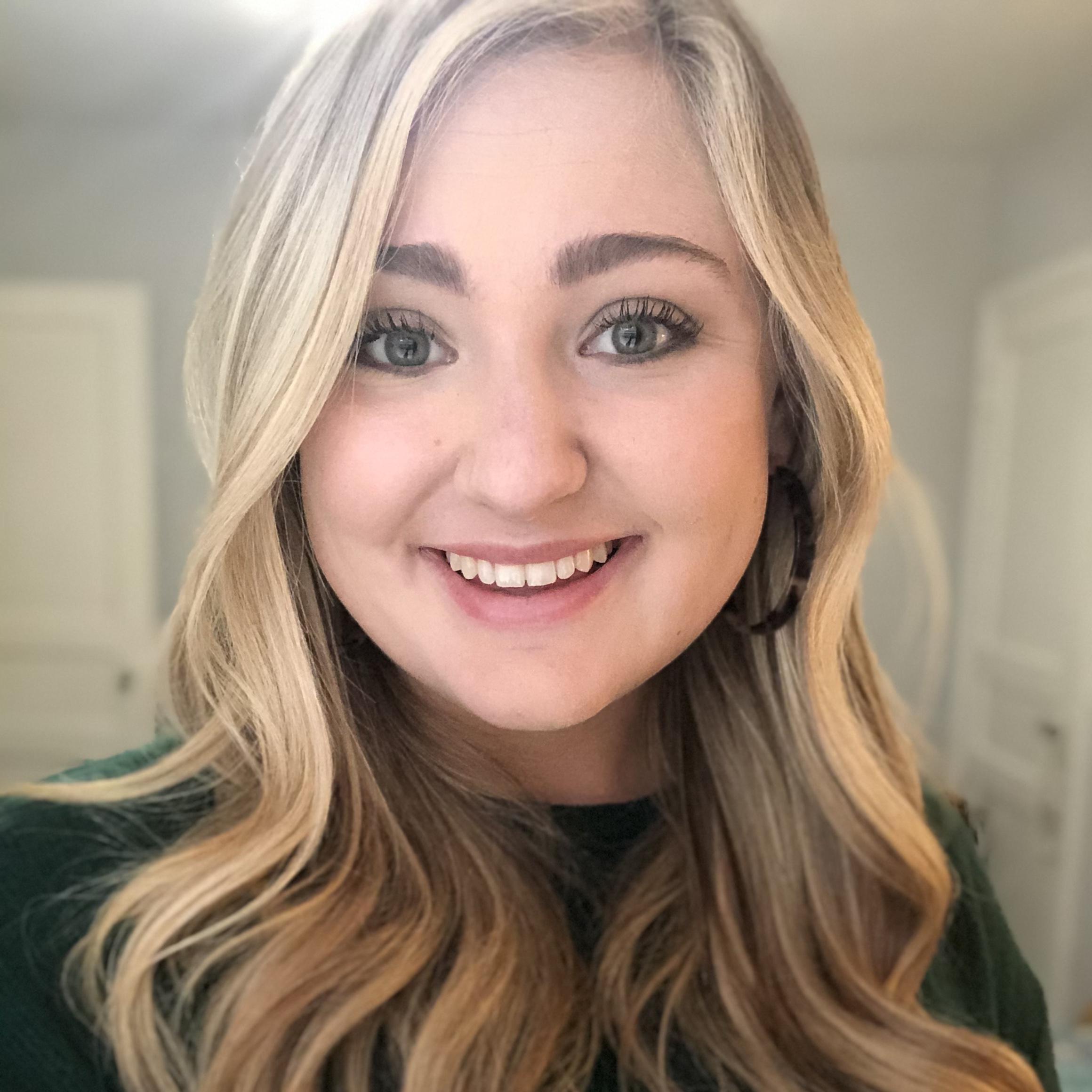 Brittany Cage's Profile Photo