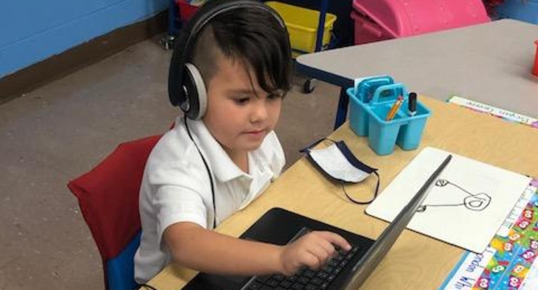 digital learner