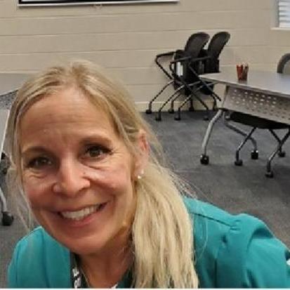 Rebecca Sutor's Profile Photo