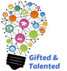 Gifted & Talented - Attention 2nd Graders Thumbnail Image