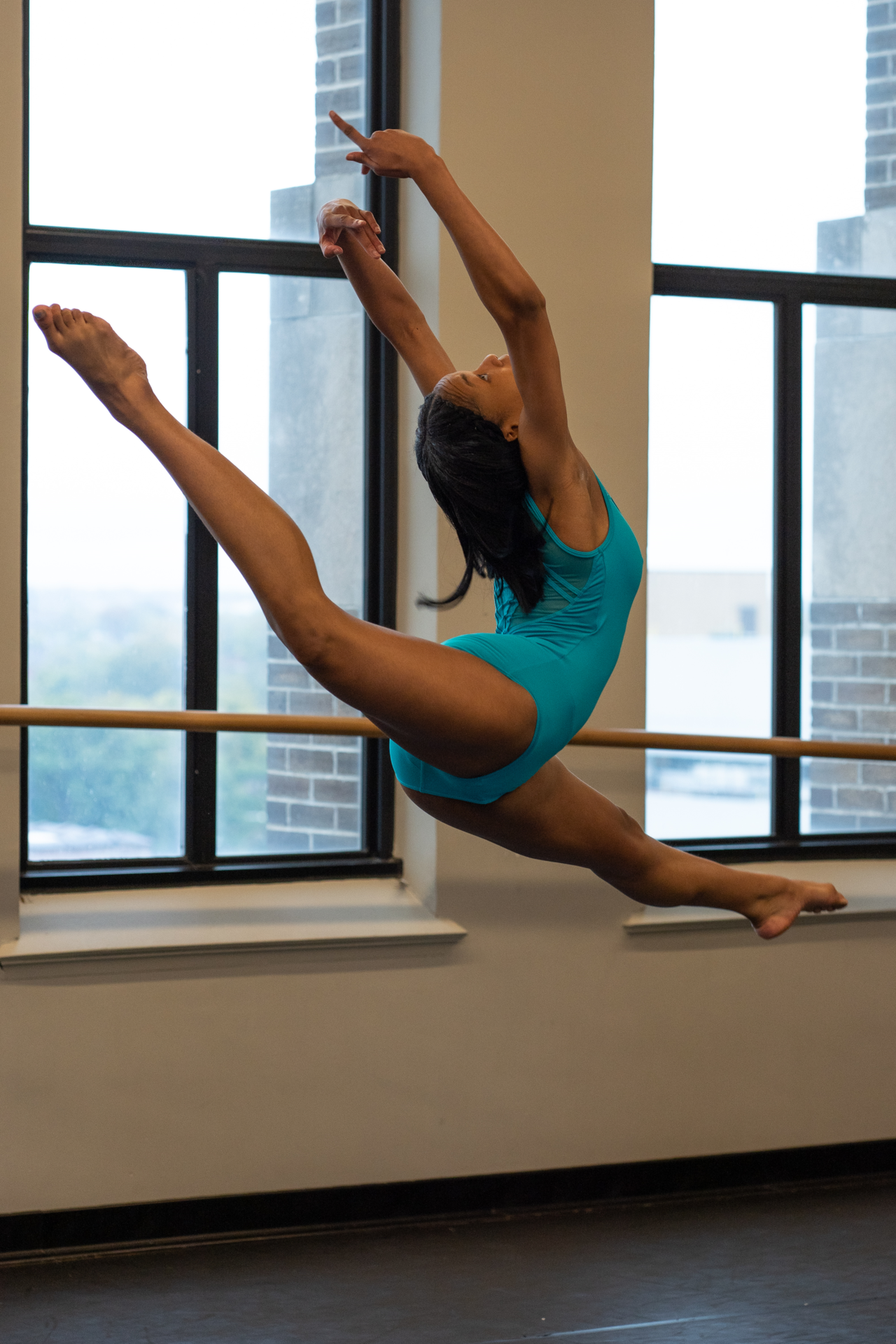 GCAA Dancer