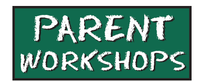 Parent Workshops Thumbnail Image
