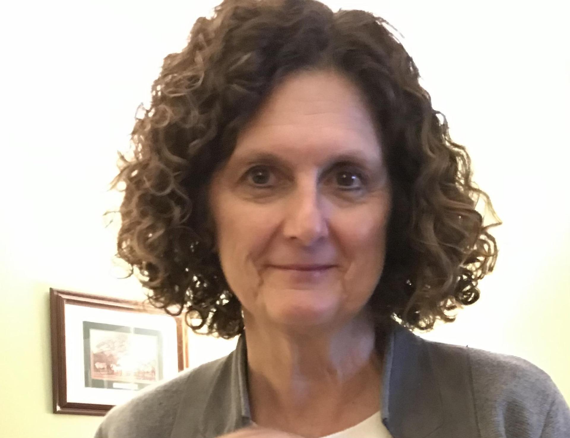 Kathy Stanwood