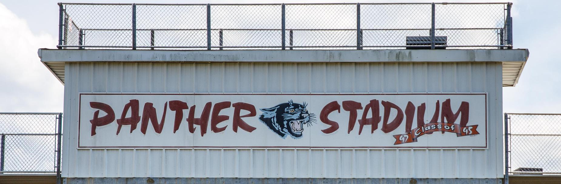Picture of Panther Stadium