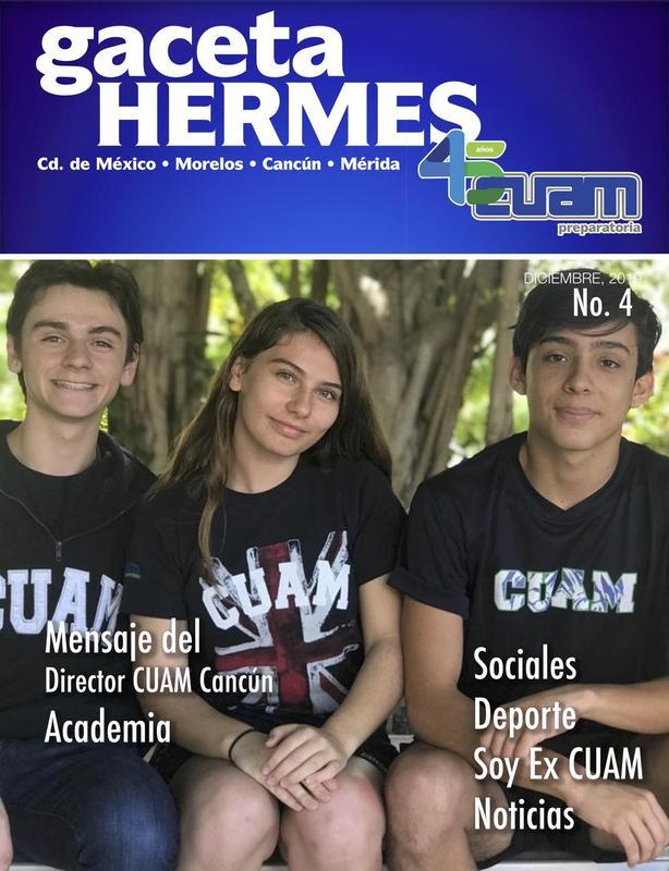 Gaceta Hermes Diciembre 2019