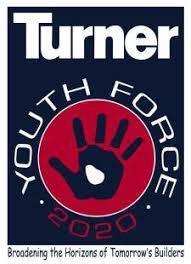 Turner Youth Force Logo