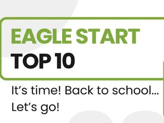 Eagle Top 10