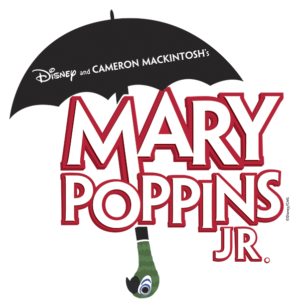 Mary Poppins Jr. Get your tickets today! Featured Photo