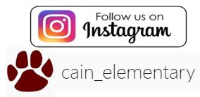 cain instagram
