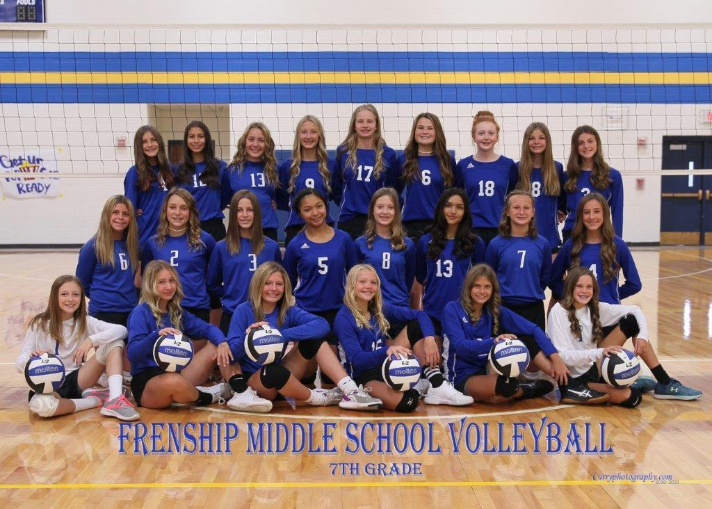 FMS Volleyball