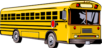 IHS BUS Schedule! 2021 Thumbnail Image