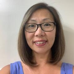 Sarah Moon-Sarudi's Profile Photo