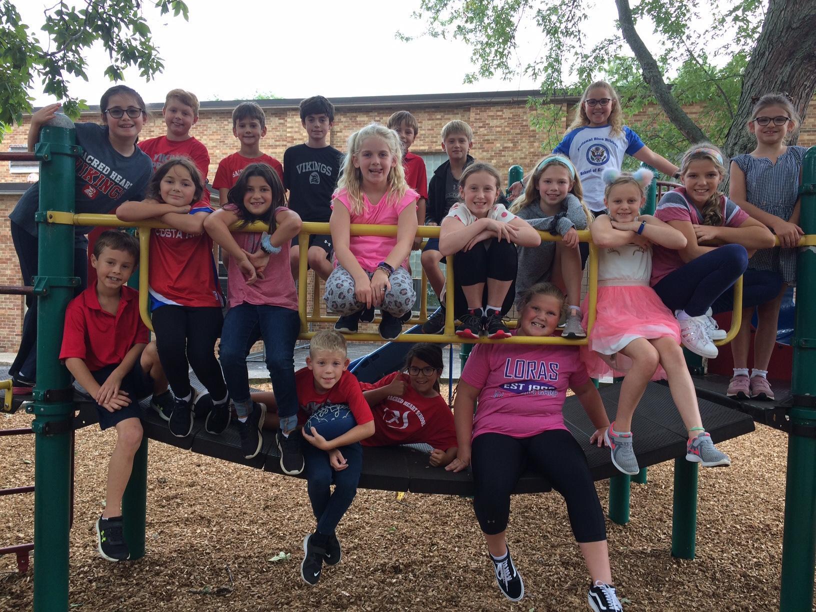 4th Grade 2019