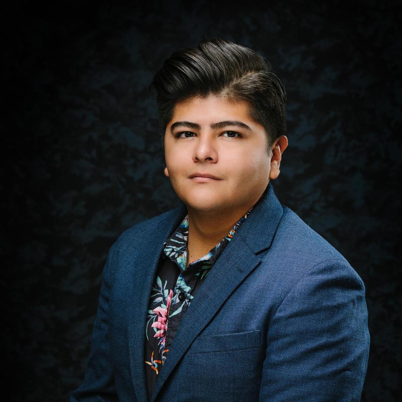 aaron gomez's Profile Photo