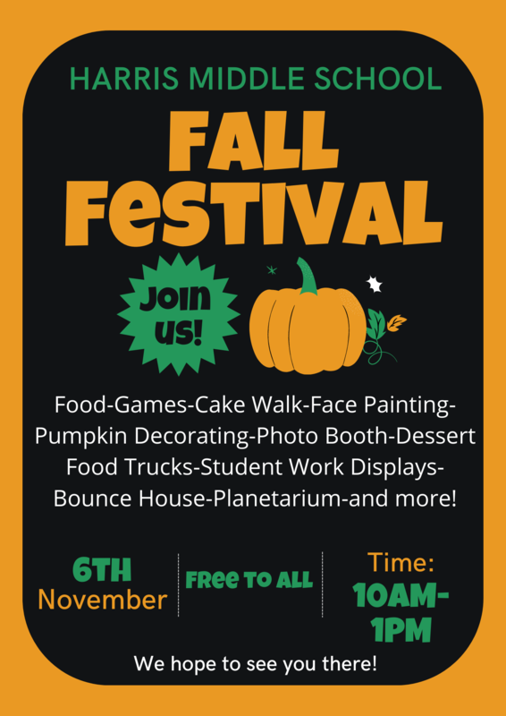 Fall Festival Featured Photo