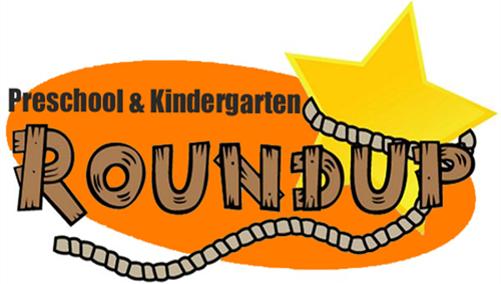 Prekindergarten and Kindergarten Round Up News Featured Photo