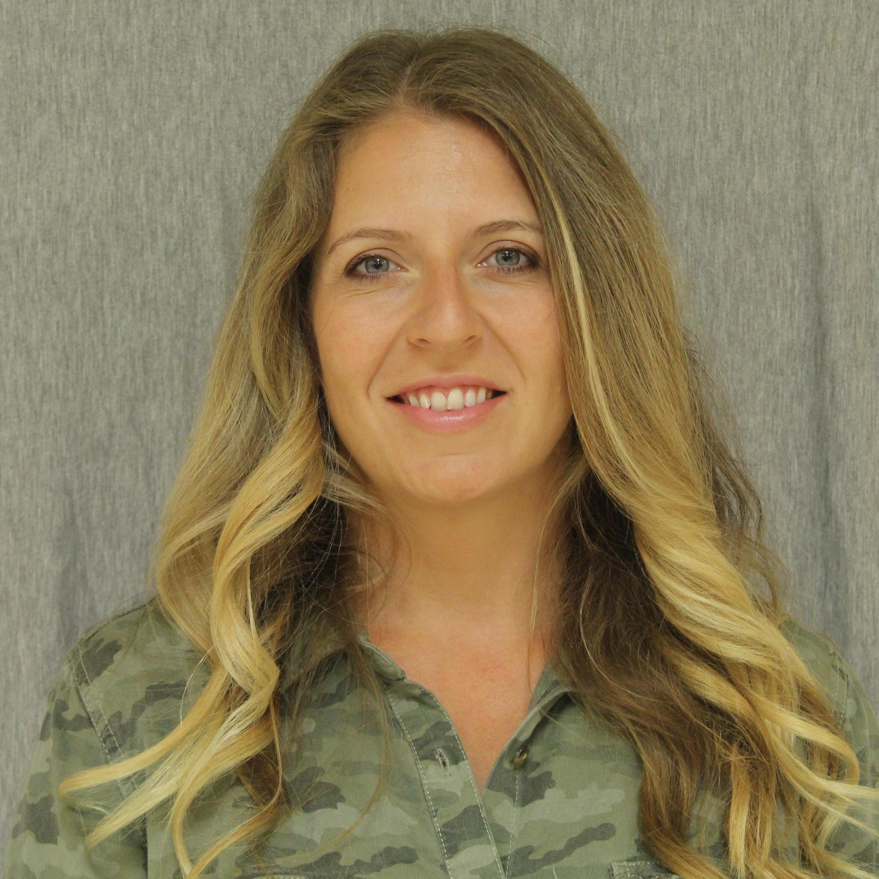 Ashleigh Bishop's Profile Photo