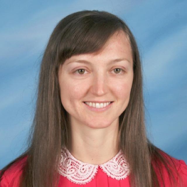 Lyuda Bentsiy's Profile Photo