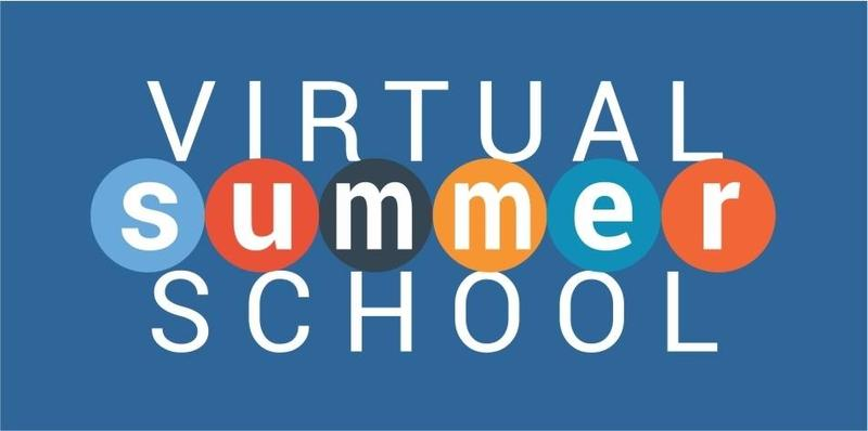DTR Virtual Summer School Featured Photo